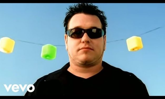 All Star Lyrics|Smash mouth all star lyrics