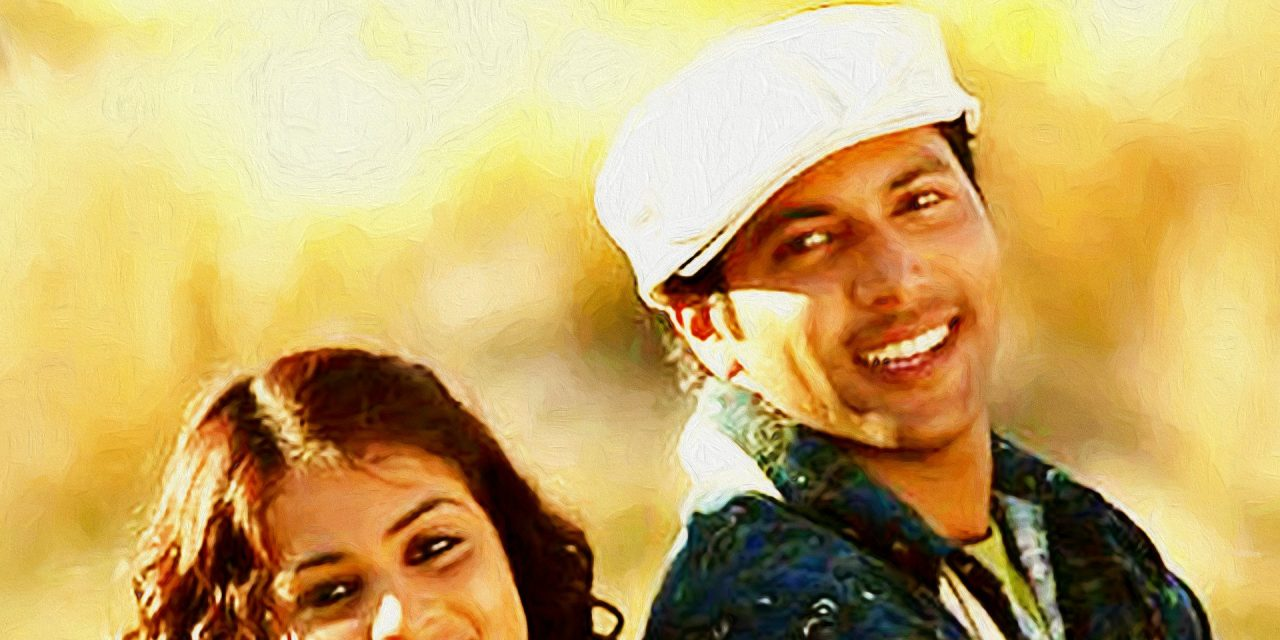 Adada Adada Adada Song Lyrics    In Santosh Subramaniam   Romance Top 100