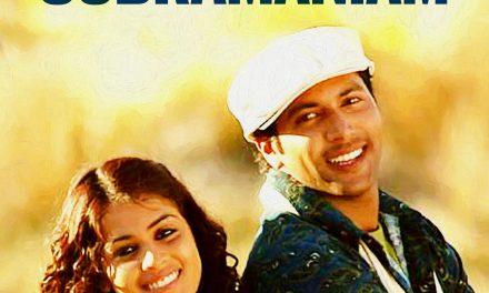 Adada Adada Adada Song Lyrics |  In Santosh Subramaniam | Romance Top 100