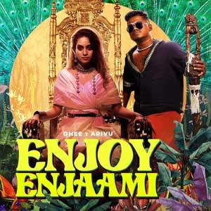 Enjoy Enjaami Song Lyrics In Tamil And English | Latest Tamil Song | Top 10