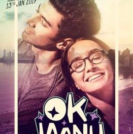 Enna Sona Lyrics | OK Jaanu 2017