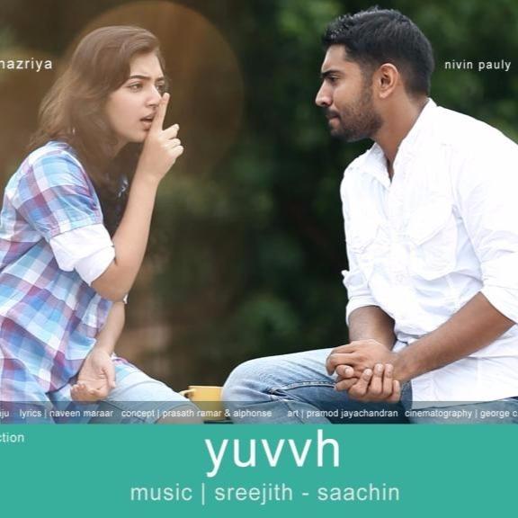 Nenjodu Cherthu Album| Yuvvh song Lyrics | Romance Top 100
