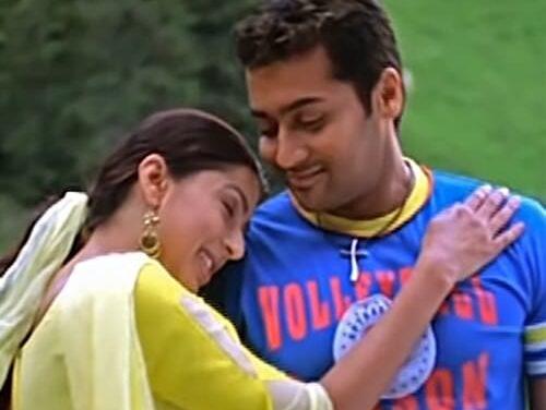 Munbe Vaa Song Lyrics | Sillunu Oru Kadhal (2006) | Love